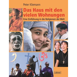 Das Haus mit den vielen Wohnungen als Buch von Peter Kliemann