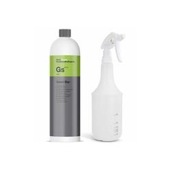 Koch Chemie Green Star 1L + Koch Chemie Leerflasche 1L