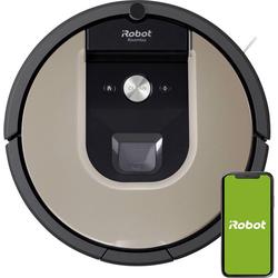 iRobot Saugroboter R974, Staubsauger Roboter, Grau, Beige