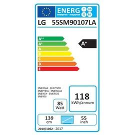 LG 55SM90107LA
