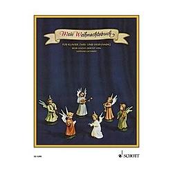 Mein Weihnachtsbuch - Buch