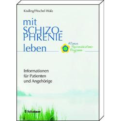 Mit Schizophrenie leben: eBook von
