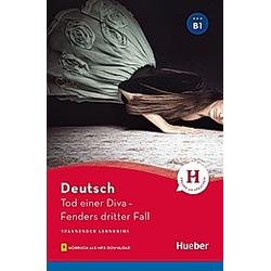 Tod einer Diva. Urs Luger  - Buch