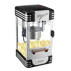 Champion Popcornmaschine Retro Schwarze Edt