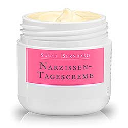 Narzissen-Tagescreme
