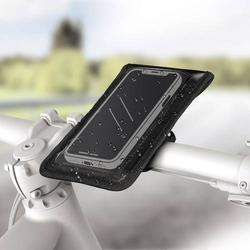Hama UNI.FAHRRADHALTER7-13,5CM Handyhalterung Fahrrad Breite (max.): 135mm