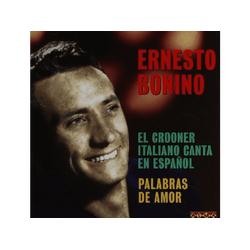 Ernesto Bonino - El Crooner Italiano (CD)