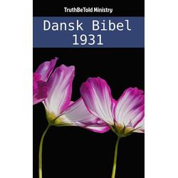 Dansk Bibel 1931