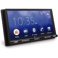 Sony XAV-AX5550D