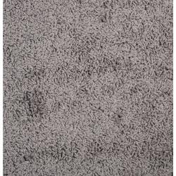 ANDIAMO Teppichboden Lina, Hochflorteppichboden grau