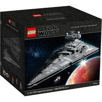 Lego Star Wars Imperialer Sternzerstörer 75252