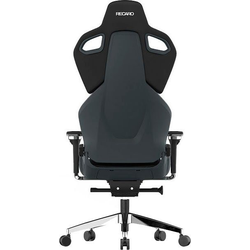 RECARO Gaming-Stuhl Exo FX Gaming Chair Lordosenstütze grau