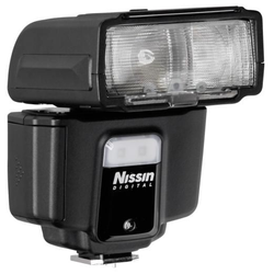 Nissin i40 four thirds (MFT)