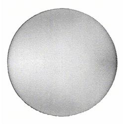Polierschwamm für Exzenterschleifer. Klett. 130 mm