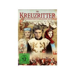Die Kreuzritter DVD