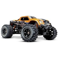 Traxxas Monstertruck X-Maxx 8S 2CH RTR VXL orange 77086-4