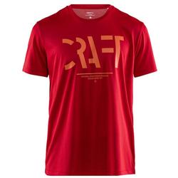 Craft Herren Eaze Craft Mesh T-Shirt, L