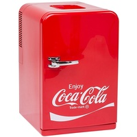 EZETIL Coca Cola Mini Fridge F 15