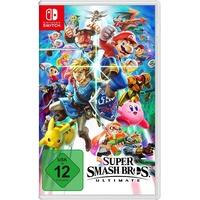 Super Smash Bros. Ultimate (USK) (Nintendo Switch)