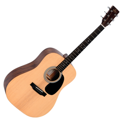 Sigma Guitars DM-ST+