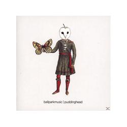 Ball Park Music - Puddinghead (CD)