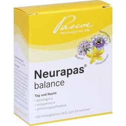 NEURAPAS balance