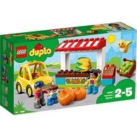 Lego Duplo Bauernmarkt 10867