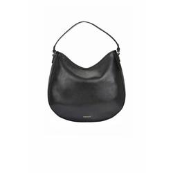 Crickit Damen Hobo Bag 'Carissima' schwarz, Größe One Size, 4487061