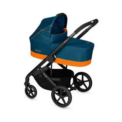 Cybex Kombi-Kinderwagen blau