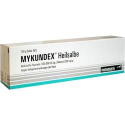 MYKUNDEX HEILSALBE