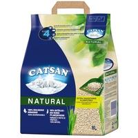 Catsan Natural 8 l