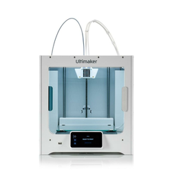 Ultimaker S3 3D-Drucker Gebraucht: Sehr Gut