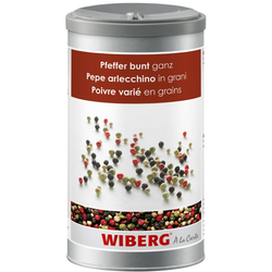 Pfeffer bunt ganz - WIBERG