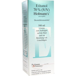 Ethanol 70% (V/V) Hofmann's