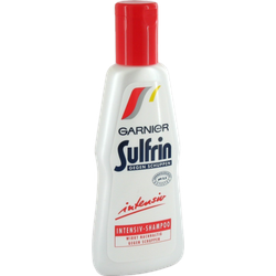 SULFRIN Intensiv gegen Schuppen 250 ml