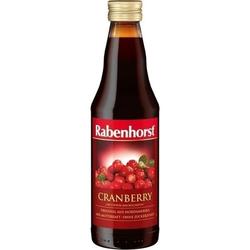 RABENHORST Cranberry Muttersaft 330 ml
