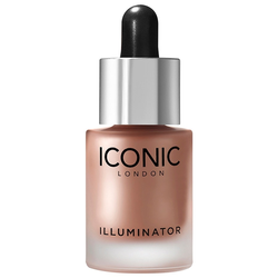 ICONIC LONDON Teint Make - Up Highlighter 13.5 ml Silber