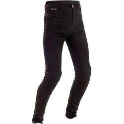 Richa Jegging, Jeans - Schwarz - 40