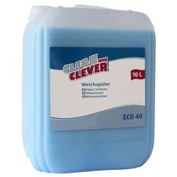 Weichspüler SMA40 Clean and Clever