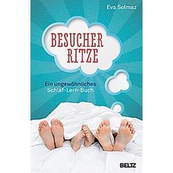 Besucherritze. Eva Solmaz  - Buch