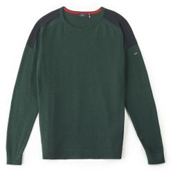 Henjl - Stems Green - Pullover - Größe: XL