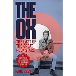 The Ox. Paul Rees  - Buch