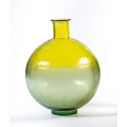 Vase LIVORNO Glas grün RITZENHOFF 186475 (DH 35x48 cm) Ritzenhoff & Breker
