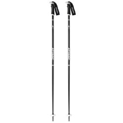 Atomic - Amt Sqs Black/White - Skistöcke - Größe: 120 cm