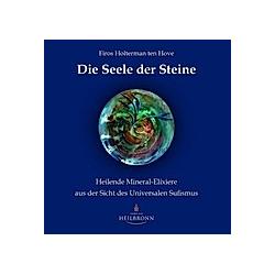 Die Seele der Steine. Firos Holterman ten Hove  - Buch