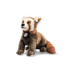 Steiff Kuscheltier Roter Panda 30 cm Katzenbär 024443 (Rote Pandabären Plüschtiere Stofftiere)