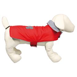 Karlie Hundemantel Atlas rot, Größe: 42 cm