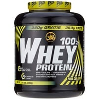 ALL STARS 100% Whey Protein Pina Colada Pulver 2350 g