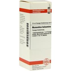 MOMORDICA BALSAM D 6