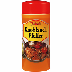 Knoblauch-Pfeffer - Indasia